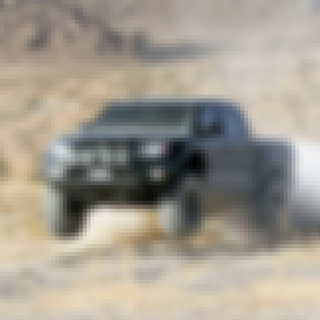 2008 Toyota Tacoma is listed (or ranked) 3 on the list List of Popular Toyota Trucks