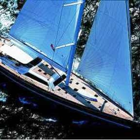Swan is listed (or ranked) 2 on the list The Best Sailboat Brands