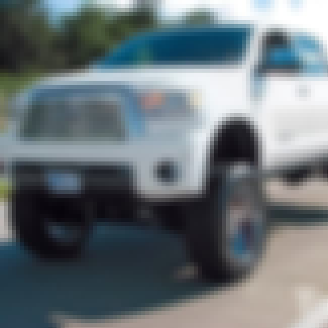 2008 Toyota Tundra is listed (or ranked) 4 on the list List of Popular Toyota Trucks