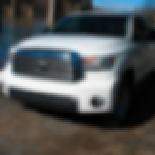 2007 Toyota Tundra is listed (or ranked) 2 on the list List of Popular Toyota Trucks