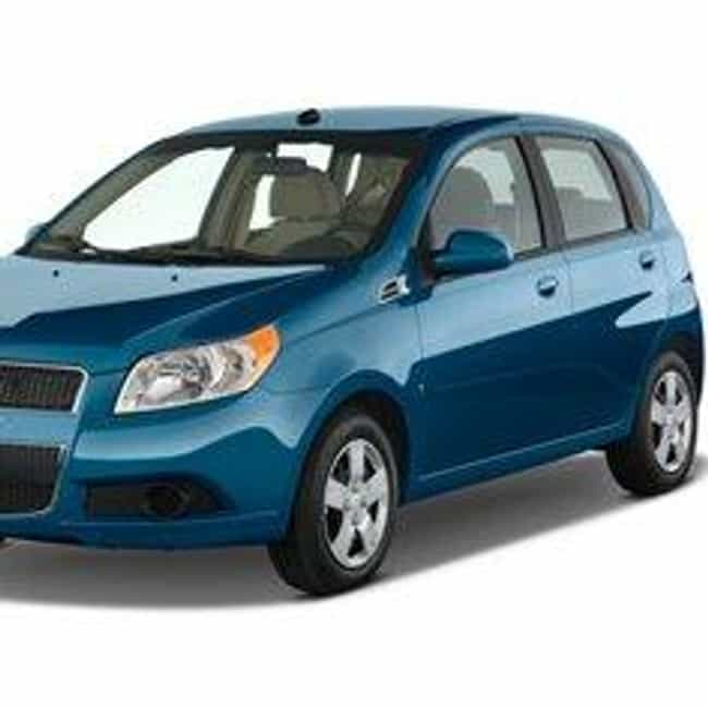 Chevrolet Car Models Images - Auto Express