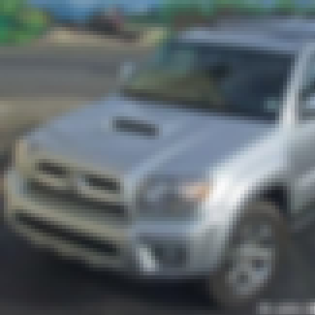 2009 Toyota 4Runner is listed (or ranked) 1 on the list List of 2009 Toyotas