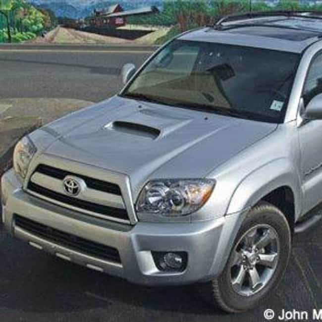 Toyotas List Of All Toyota Cars - All toyota model cars