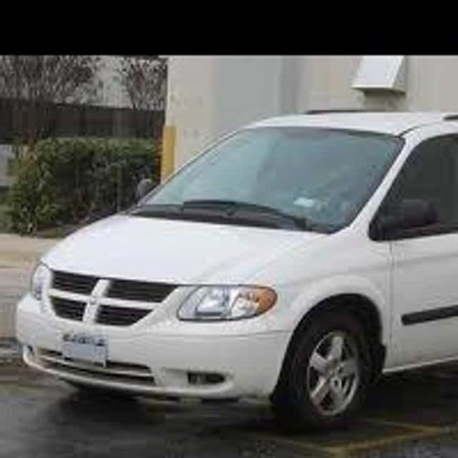 2007 Dodge Caravan is listed (or ranked) 2 on the list The Best Dodge Caravans of All Time