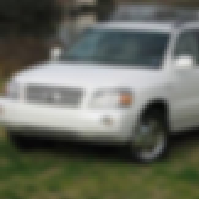 2007 Toyota Highlander is listed (or ranked) 8 on the list List of 2007 Toyotas