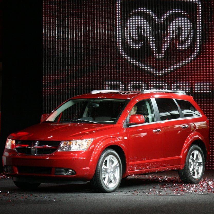 Random Best Dodge Sport Utility Vehicles