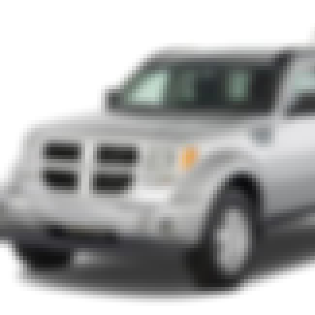 2008 Dodge Nitro is listed (or ranked) 4 on the list List of Popular Dodge Sport utility vehicles