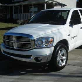2007 dodge ram 1500 rankings opinions. Black Bedroom Furniture Sets. Home Design Ideas