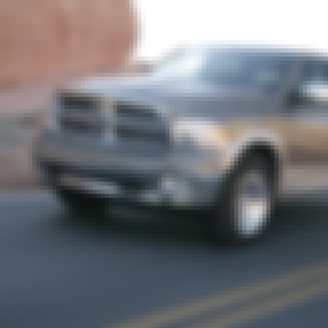 2009 Dodge Ram 1500 is listed (or ranked) 2 on the list The Best Dodge Rams of All Time