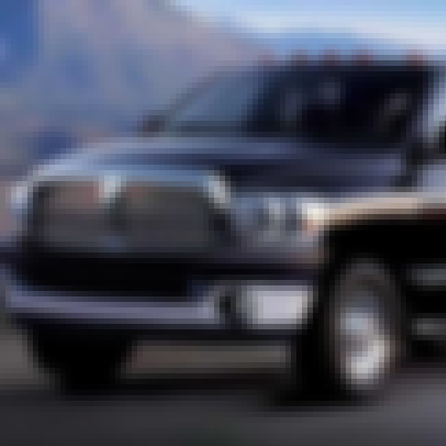 2007 Dodge Ram 3500 is listed (or ranked) 4 on the list List of Popular Dodge Trucks