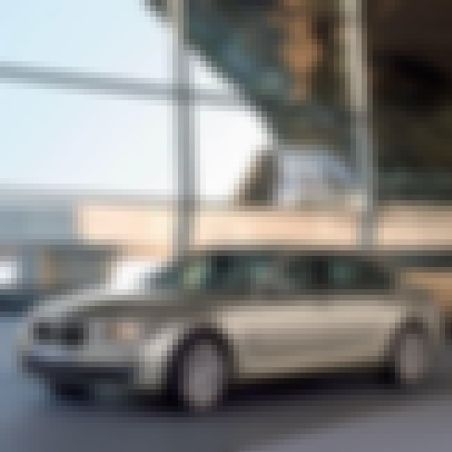 2008 BMW 7 Series is listed (or ranked) 4 on the list The Best BMW 7 Series of All Time