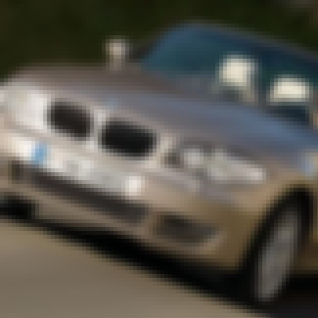 2008 BMW 1 Series Convertible is listed (or ranked) 2 on the list The Best BMW 1 Series of All Time