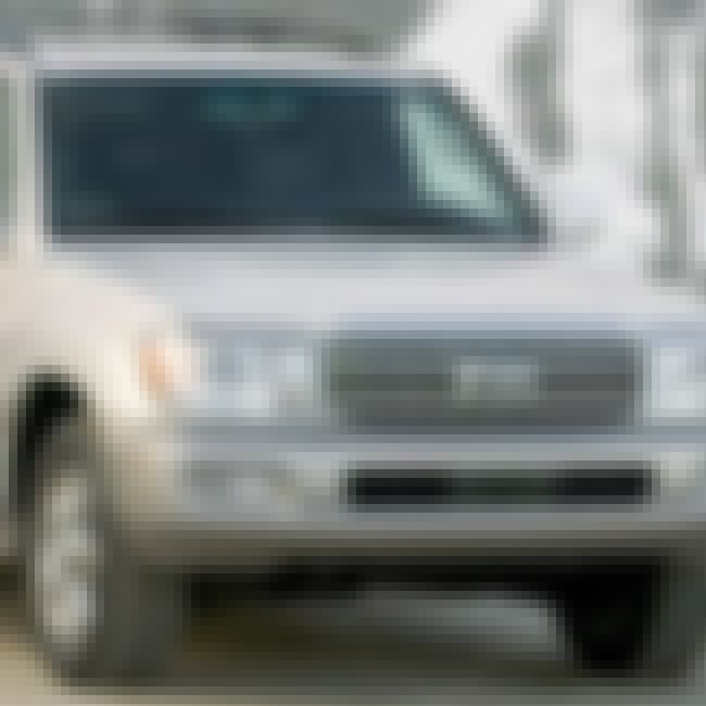 2007 Toyota Land Cruiser is listed (or ranked) 4 on the list List of Popular Toyota Sport utility vehicles