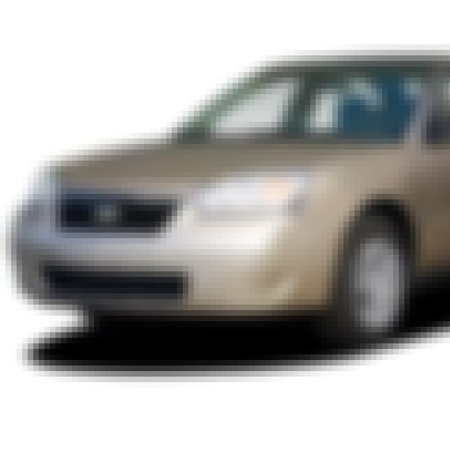 2007 Chevrolet Malibu is listed (or ranked) 4 on the list List of Popular Chevrolet Sedans