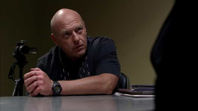 Dean Norris is listed (or ranked) 6 on the list Actors Who Asked To Have Their Characters Killed Off TV Shows