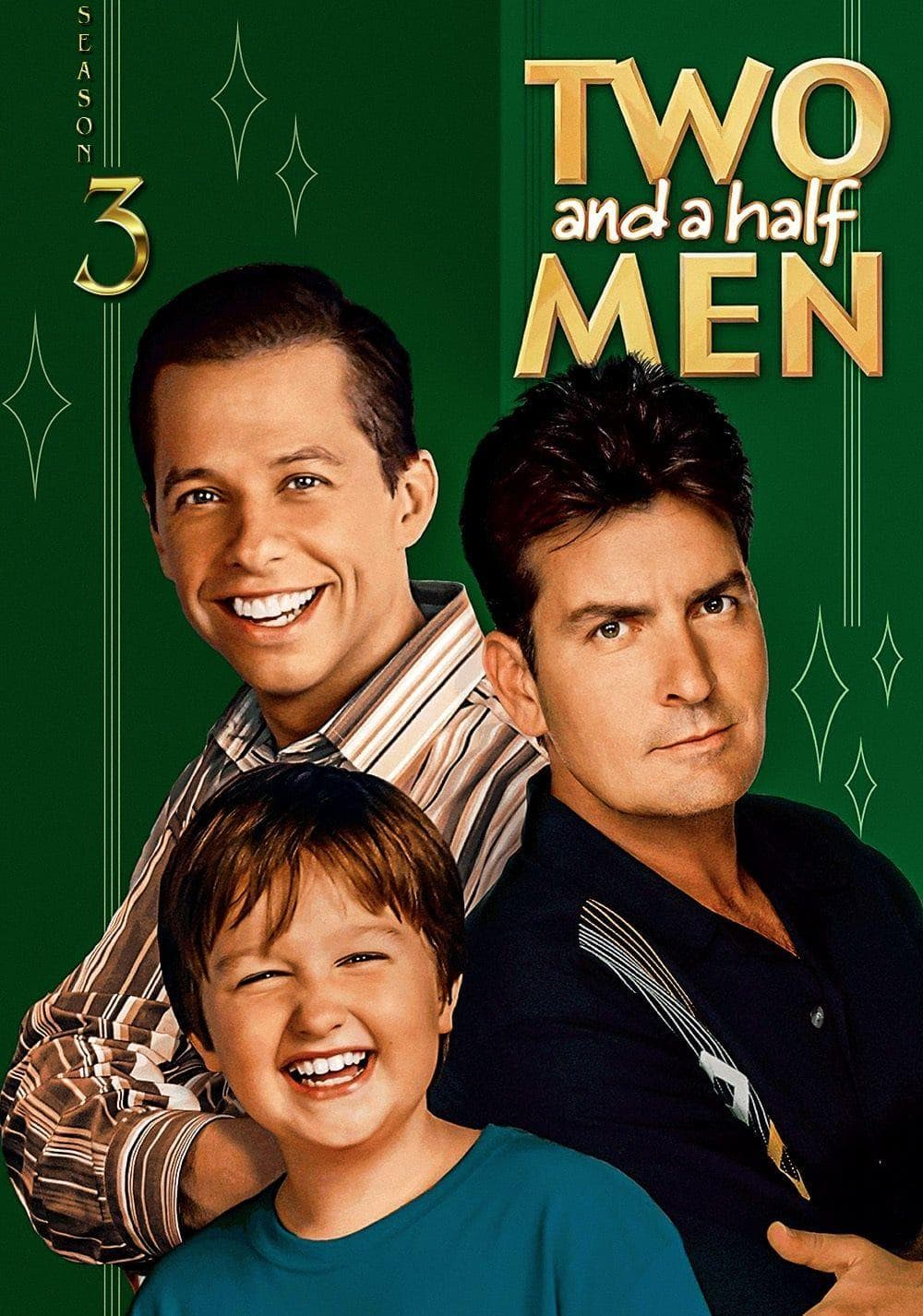 Image of Random Best Seasons of 'Two And A Half Men'