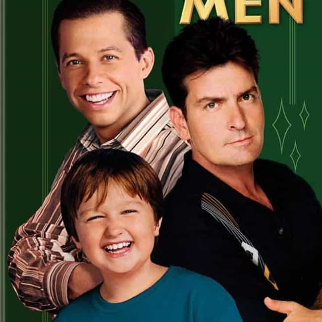Two and a Half Men - Season 3 is listed (or ranked) 1 on the list The Best Seasons of Two And A Half Men