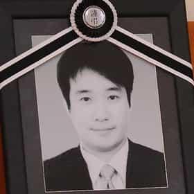 Ahn Jae-hwan