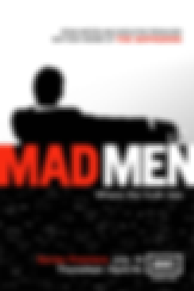 Mad Men - Season 1 is listed (or ranked) 4 on the list The Best Seasons of Mad Men