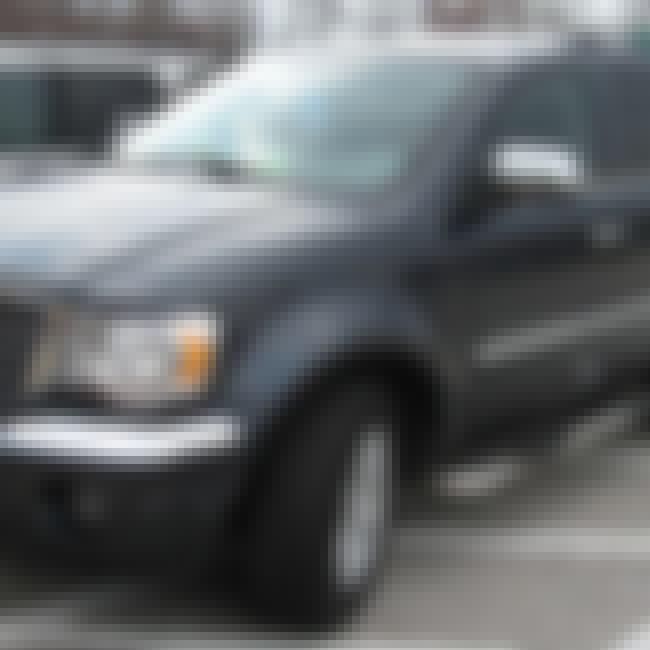 2007 Chrysler Aspen is listed (or ranked) 1 on the list List of Popular Chrysler Sport utility vehicles