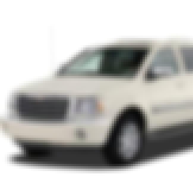2008 Chrysler Aspen is listed (or ranked) 3 on the list List of Popular Chrysler Sport utility vehicles