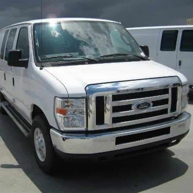 2009 Ford E-250 is listed (or ranked) 1 on the list The Best Ford E-Series of All Time