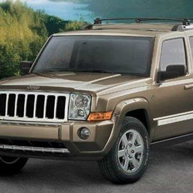 2007 jeeps | list of all 2007 jeep cars