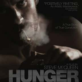 Hunger is listed (or ranked) 16 on the list The Best Movies Without Soundtracks