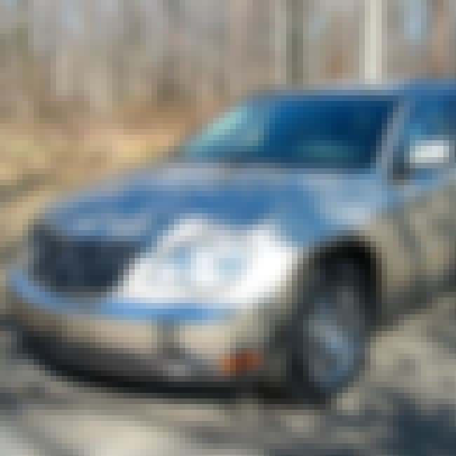 2007 Chrysler Pacifica is listed (or ranked) 2 on the list List of Popular Chrysler Sport utility vehicles