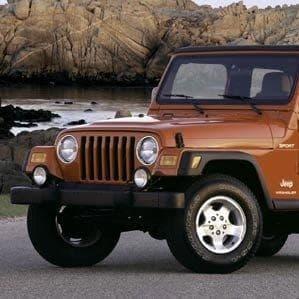 Random Best Jeeps