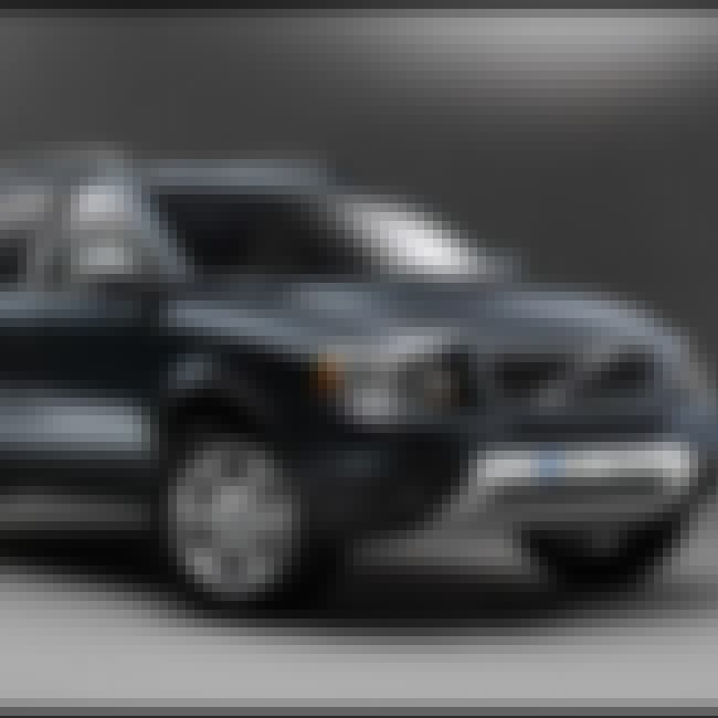 2008 Volvo XC90 is listed (or ranked) 2 on the list The Best Volvo XC90s of All Time