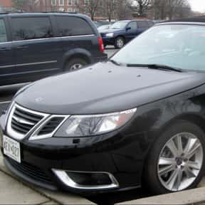 2009 Saab 9-3 Convertible is listed (or ranked) 9 on the list The Best Saab Convertibles of All Time
