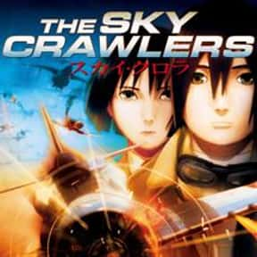 The Sky Crawlers is listed (or ranked) 10 on the list The Best Anime Like Last Exile