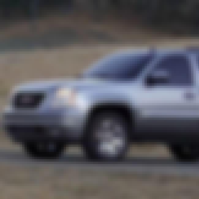 2008 GMC Yukon is listed (or ranked) 3 on the list The Best GMC Yukons of All Time