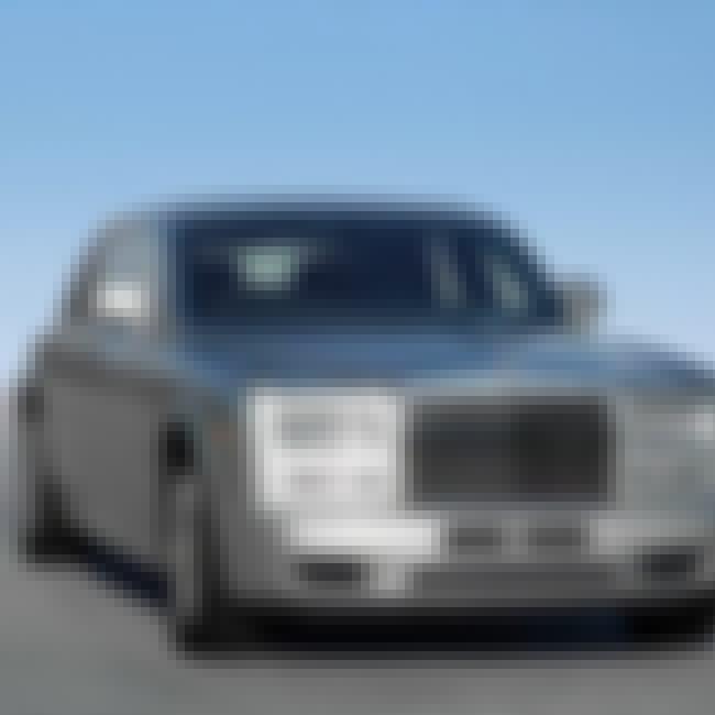 2007 Rolls-Royce Phantom Sedan is listed (or ranked) 1 on the list List of Popular Rolls-Royce Phantoms