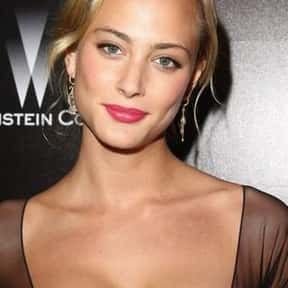 Nora Arnezeder is listed (or ranked) 16 on the list Full Cast of Safe House Actors/Actresses