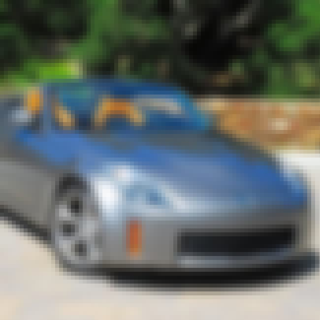 2007 Nissan 350Z Roadster is listed (or ranked) 2 on the list List of 2007 Nissans