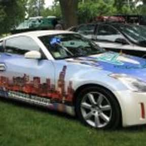 Nissan 350Z is listed (or ranked) 8 on the list The Fastest Used Sports Cars under 20k