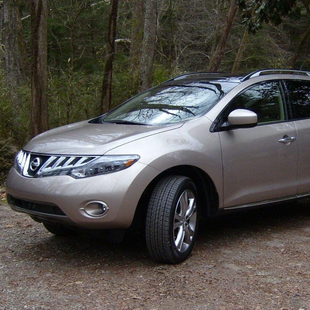 Random Best Nissan Sport Utility Vehicles