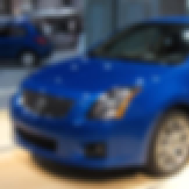 2008 Nissan Sentra is listed (or ranked) 3 on the list The Best Nissan Sentras of All Time