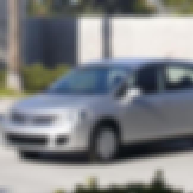 2008 Nissan Versa Hatchback is listed (or ranked) 3 on the list List of Popular Nissan Versas
