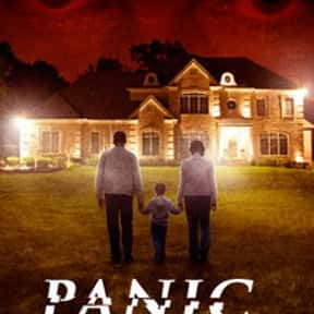 Panic Button is listed (or ranked) 17 on the list The Best Horror Movies About Airplanes