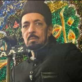 Zameer Naqvi