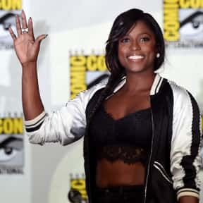 Rutina Wesley is listed (or ranked) 16 on the list Famous People From Nevada