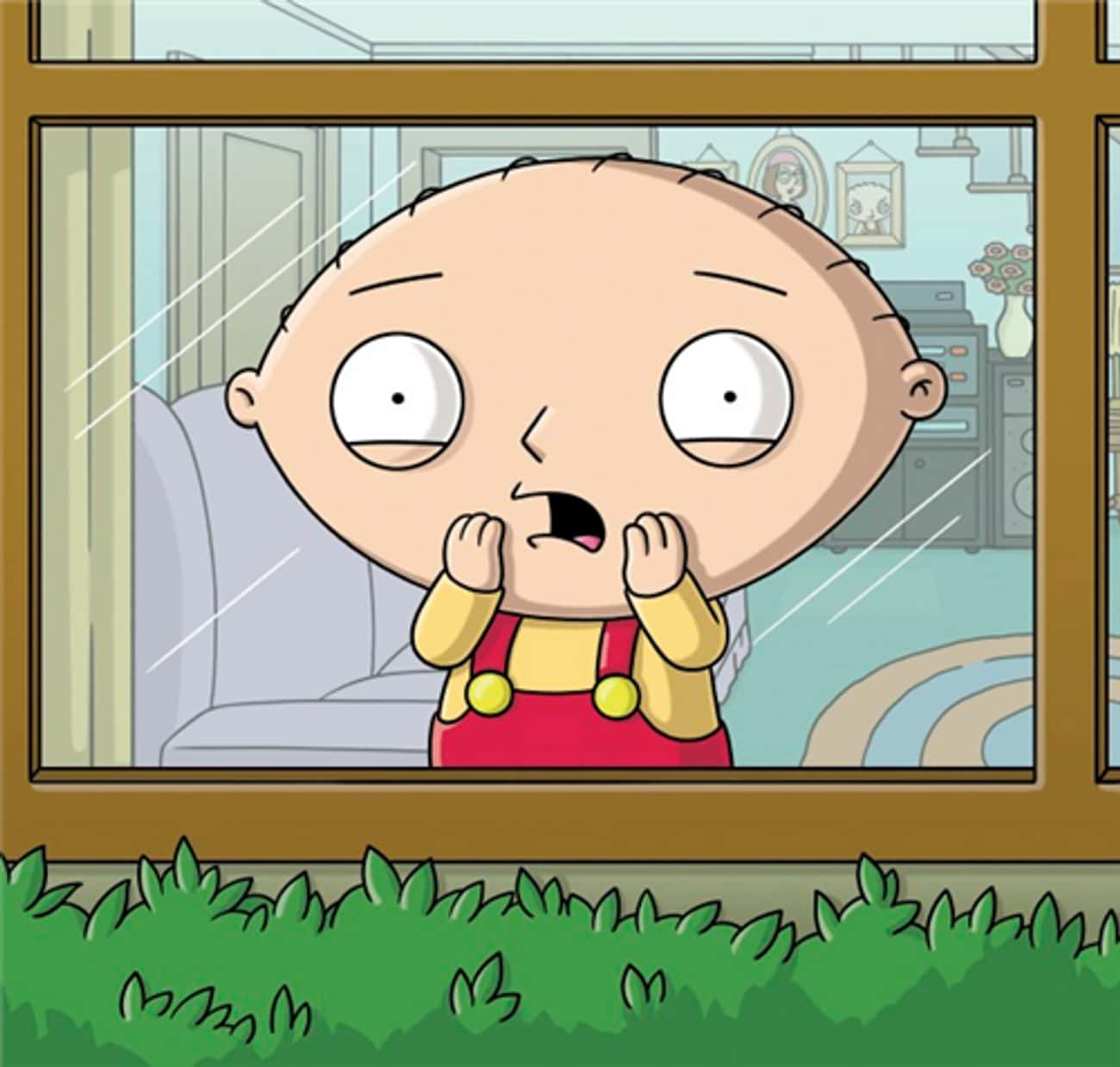 Baby Not On Board is listed (or ranked) 4 on the list The Best Stewie Episodes of 'Family Guy'
