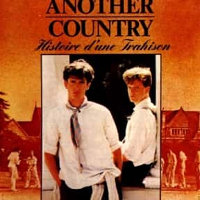 Another Country is listed (or ranked) 25 on the list The Best Colin Firth Movies