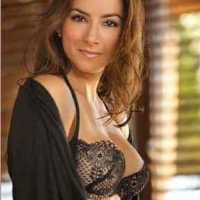 Claudia Lizaldi is listed (or ranked) 10 on the list Famous People Named Claudia