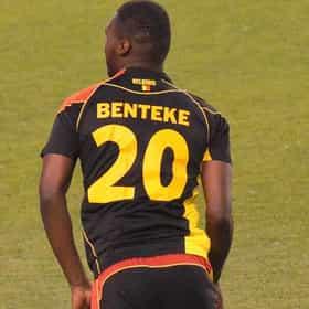 Christian Benteke