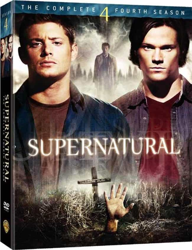 Supernatural - Season 4 ... is listed (or ranked) 2 on the list The Best Seasons of 'Supernatural'