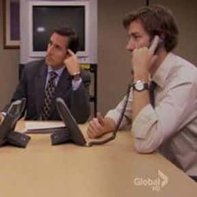 Customer Survey is listed (or ranked) 20 on the list Every Episode Of 'The Office,' Ranked